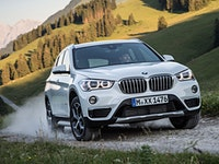 BMW X1 Reviews