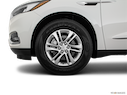2019 Buick Enclave Front Drivers side wheel at profile