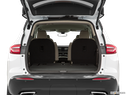 2019 Buick Enclave Trunk open