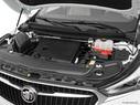 2019 Buick Enclave Engine