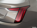 2019 Cadillac CT6 Passenger Side Taillight