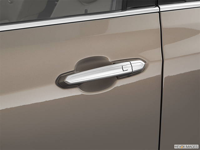 2019 Cadillac CT6 Drivers Side Door handle