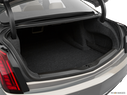 2019 Cadillac CT6 Trunk open