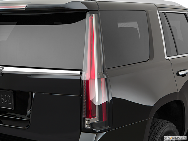 2019 Cadillac Escalade Passenger Side Taillight