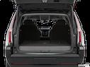 2019 Cadillac Escalade Trunk open