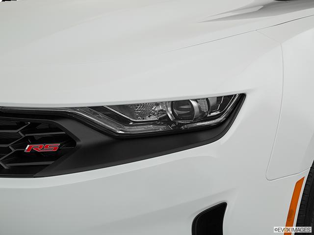 2019 Chevrolet Camaro Drivers Side Headlight