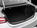 2019 Chevrolet Malibu Trunk open