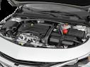 2019 Chevrolet Malibu Engine
