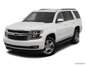 2019 Chevrolet Tahoe Front angle view