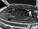 2019 Chevrolet Tahoe Engine