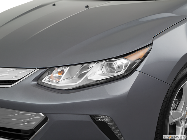 2019 Chevrolet Volt Drivers Side Headlight