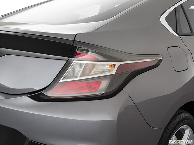 2019 Chevrolet Volt Passenger Side Taillight