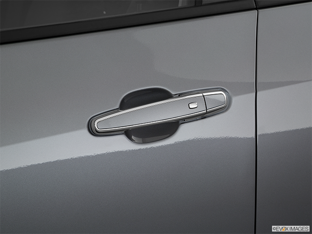 2019 Chevrolet Volt Drivers Side Door handle