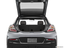 2019 Chevrolet Volt Trunk open