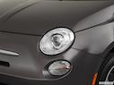 2019 FIAT 500e Drivers Side Headlight