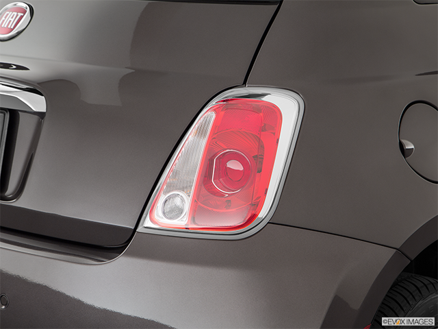 2019 FIAT 500e Passenger Side Taillight