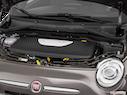 2019 FIAT 500e Engine
