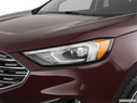 2019 Ford Edge Drivers Side Headlight