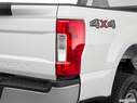 2019 Ford F-250 Super Duty Passenger Side Taillight