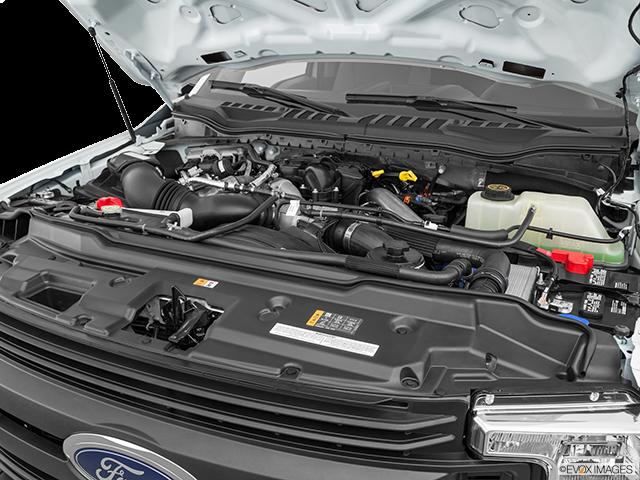 2019 Ford F-250 Super Duty Engine