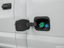 2019 Ford F-250 Super Duty Gas cap open