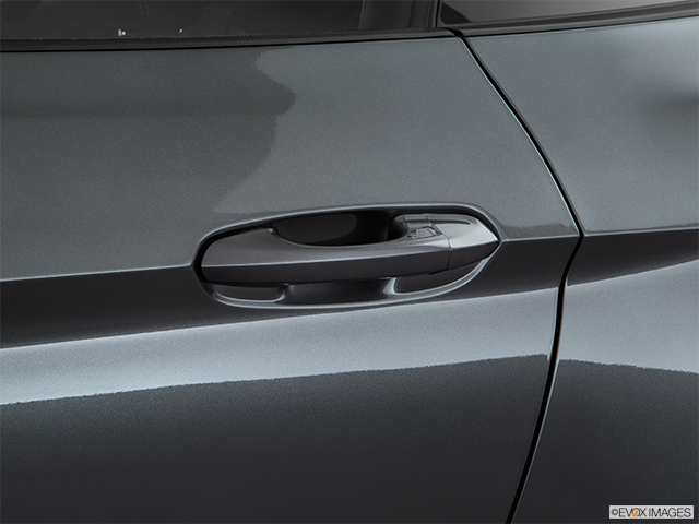 2019 Ford Mustang Drivers Side Door handle