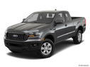 2019 Ford Ranger Front angle view