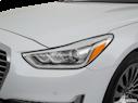 2019 Genesis G90 Drivers Side Headlight