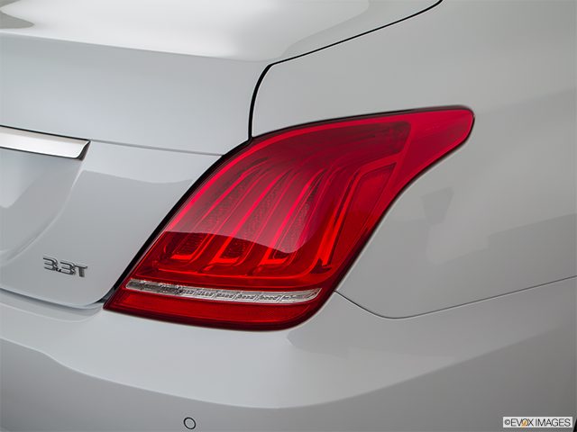2019 Genesis G90 Passenger Side Taillight