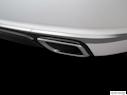 2019 Genesis G90 Chrome tip exhaust pipe