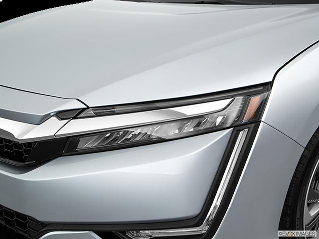 2019 Honda Clarity Plug-In Hybrid Drivers Side Headlight