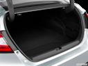 2019 Honda Clarity Plug-In Hybrid Trunk open