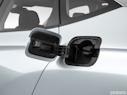 2019 Honda Clarity Plug-In Hybrid Gas cap open