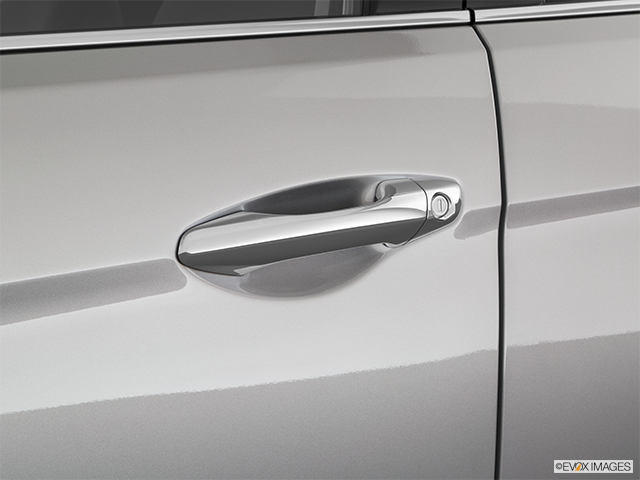 2019 Hyundai Santa Fe XL Drivers Side Door handle