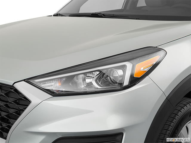 2019 Hyundai Tucson Drivers Side Headlight