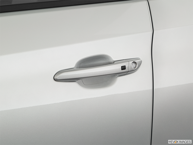 2019 Hyundai Tucson Drivers Side Door handle