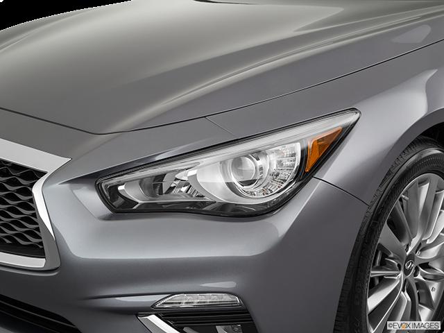2019 INFINITI Q50 Drivers Side Headlight