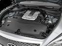 2019 INFINITI Q70 Engine