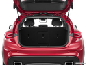 2019 INFINITI QX30 Trunk open