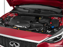 2019 INFINITI QX30 Engine