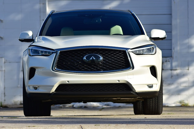 2019 INFINITI QX50 Review | CARFAX Vehicle Research