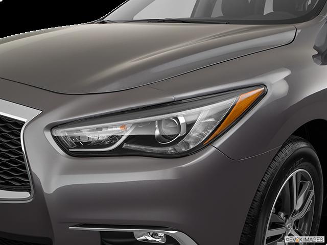 2019 INFINITI QX60 Drivers Side Headlight