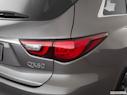 2019 INFINITI QX60 Passenger Side Taillight