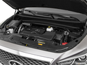 2019 INFINITI QX60 Engine