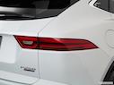2019 Jaguar E-PACE Passenger Side Taillight