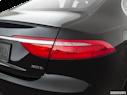 2019 Jaguar XF Passenger Side Taillight