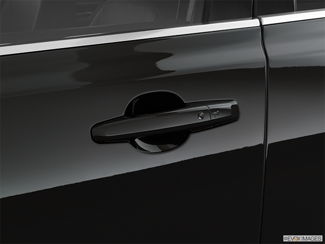 2019 Jaguar XF Drivers Side Door handle
