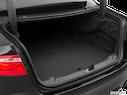 2019 Jaguar XF Trunk open