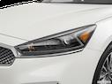 2019 Kia Cadenza Drivers Side Headlight