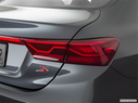 2019 Kia Forte Passenger Side Taillight